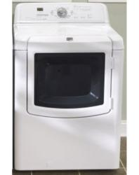 Brand: MAYTAG, Model: MEDB800VB