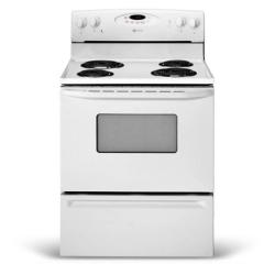 Brand: MAYTAG, Model: MER4351AAB, Color: White