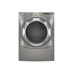 Brand: Whirlpool, Model: WED9400VE, Color: Diamond Dust with Brushed Chrome Accents