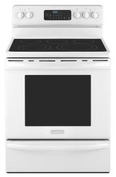 Brand: KITCHENAID, Model: KERS206X, Color: White