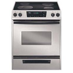 Brand: Whirlpool, Model: GY396LXPB, Color: Stainless Steel