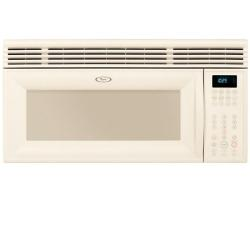 Brand: Whirlpool, Model: MH2155XPT, Color: Bisque on Bisque