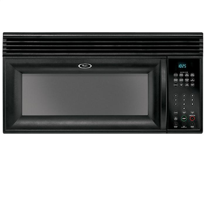 Mh2155xpq Whirlpool Mh2155xpq Over The Range Microwaves
