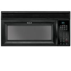 Brand: Whirlpool, Model: MH2155XPT, Color: Black
