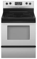 Brand: Whirlpool, Model: RF265LXTS, Color: Stainless Steel