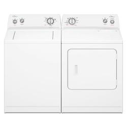 Brand: Whirlpool, Model: WED5100VQ