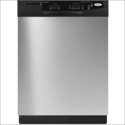 Brand: Whirlpool, Model: GU2300XTSB, Color: Stainless Steel