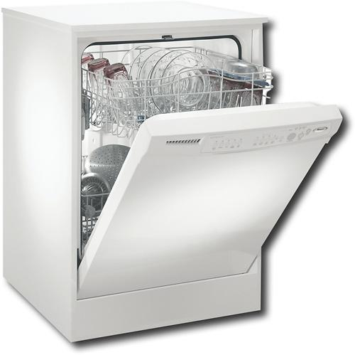 Whirlpool Gu2400xtpq 24 Quot Built In Dishwasher With 5