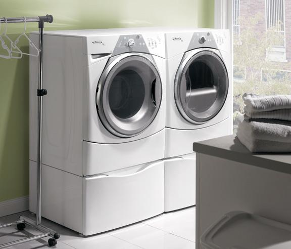 Wfw8500sr Whirlpool Wfw8500sr Duet Sport Front Load