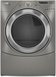 Brand: Whirlpool, Model: WGD9400VE, Color: Diamond Dust with Brushed Chrome Accents