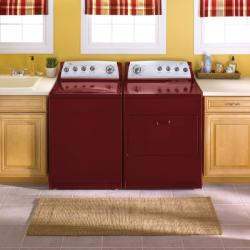 Brand: Whirlpool, Model: WED5700VW