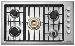 Brand: Fisher Paykel, Model: CG365DWACX1, Style: 36