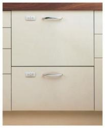 Brand: Fisher Paykel, Model: DD605, Color: Requires Custom Panels