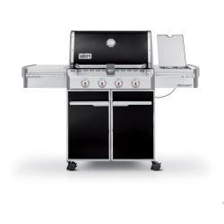 Brand: WEBER, Model: 7221001, Fuel Type: Liquid Propane