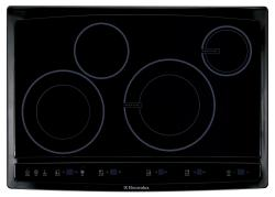 Brand: Electrolux, Model: EW30CC55G, Color: Black
