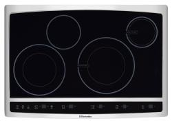 Brand: Electrolux, Model: EW30CC55G, Color: Stainless Steel