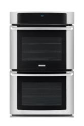 Brand: Electrolux, Model: EW30EW65GW, Color: Stainless Steel