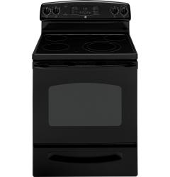 Brand: GE, Model: JB640MRBS, Color: Black