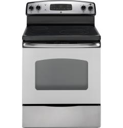 Brand: GE, Model: JB640MRBS, Color: Stainless Steel