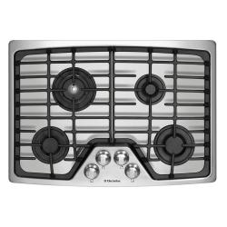 Brand: Electrolux, Model: EW30GC55GB, Color: Stainless Steel