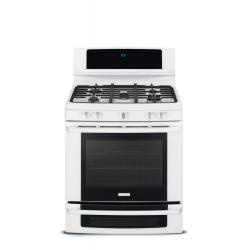 Brand: Electrolux, Model: EW30GF65GS, Color: White