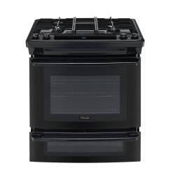 Brand: Electrolux, Model: EW30GS65G, Color: Black