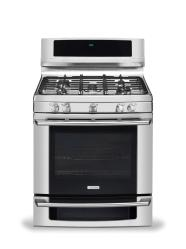 Brand: Electrolux, Model: EW3LDF65GS, Color: Stainless Steel