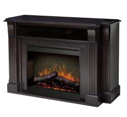Brand: Dimplex, Model: SMP160EST, Style: Langley Media Console Fireplace