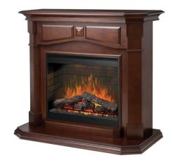 Brand: Dimplex, Model: SOP380, Color: Cherry