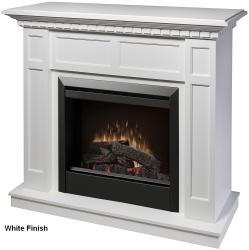 Brand: Dimplex, Model: DFP4743, Color: White