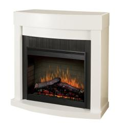 Brand: Dimplex, Model: SMP125ST, Color: White