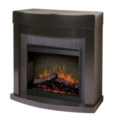 Brand: Dimplex, Model: SMP125ST, Color: Black