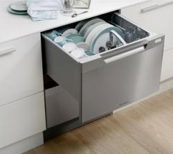 Brand: Fisher Paykel, Model: DD24DCW6V2