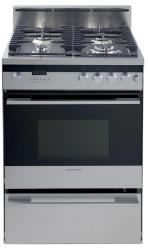 Brand: Fisher Paykel, Model: OR24SDPWGX1, Style: 24