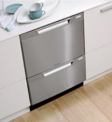 Brand: Fisher Paykel, Model: DD24DHTI6V2