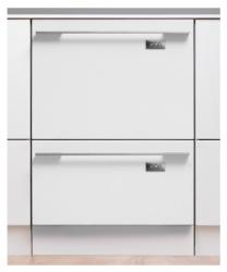 Brand: Fisher Paykel, Model: DD24DHTI6V2, Color: Integrated with Softener/Requires Custom Panel