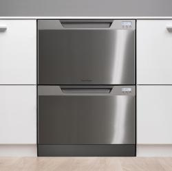 Brand: Fisher Paykel, Model: DD24DCX6