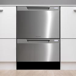 Brand: Fisher Paykel, Model: DD24DCTB6