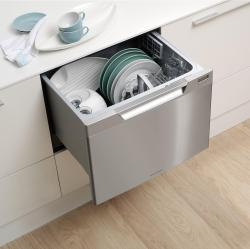 Brand: Fisher Paykel, Model: DD24SCTB6