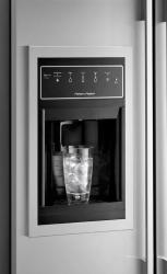 Brand: Fisher Paykel, Model: RX256DT4X1