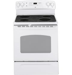 Brand: GE, Model: JB620, Color: White
