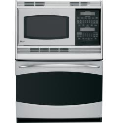 Brand: GE, Model: PT970DRBB, Color: Stainless Steel
