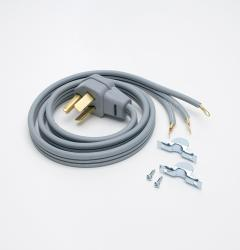 Brand: General Electric, Model: WX9X3, Style: 5-Ft. , 3-Wire Dryer Cord