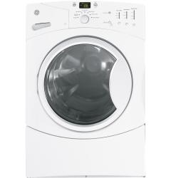 Brand: General Electric, Model: GFWN1100LWW, Color: White