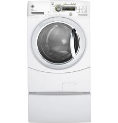 Brand: General Electric, Model: GFWH2405LMS, Color: White