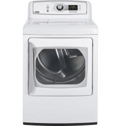 Brand: General Electric, Model: PTDN800EMWW, Color: White