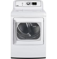 Brand: GE, Model: PTDS855EMMS, Color: White