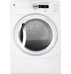 Brand: GE, Model: GFDS355ELMS, Color: White