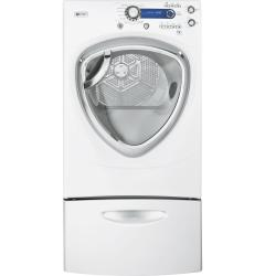 Brand: GE, Model: , Color: White