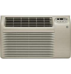 Brand: GE, Model: AJCQ08ACD, Style: 8,350 BTU Through-the-Wall Air Conditioner